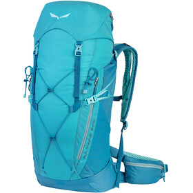 Salewa Alp Trainer 30+3 Backpack Women Dolphin